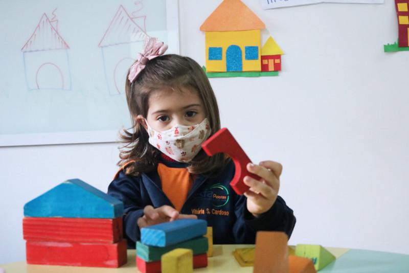 Escola de Ensino Fundamental São Francisco de Assis