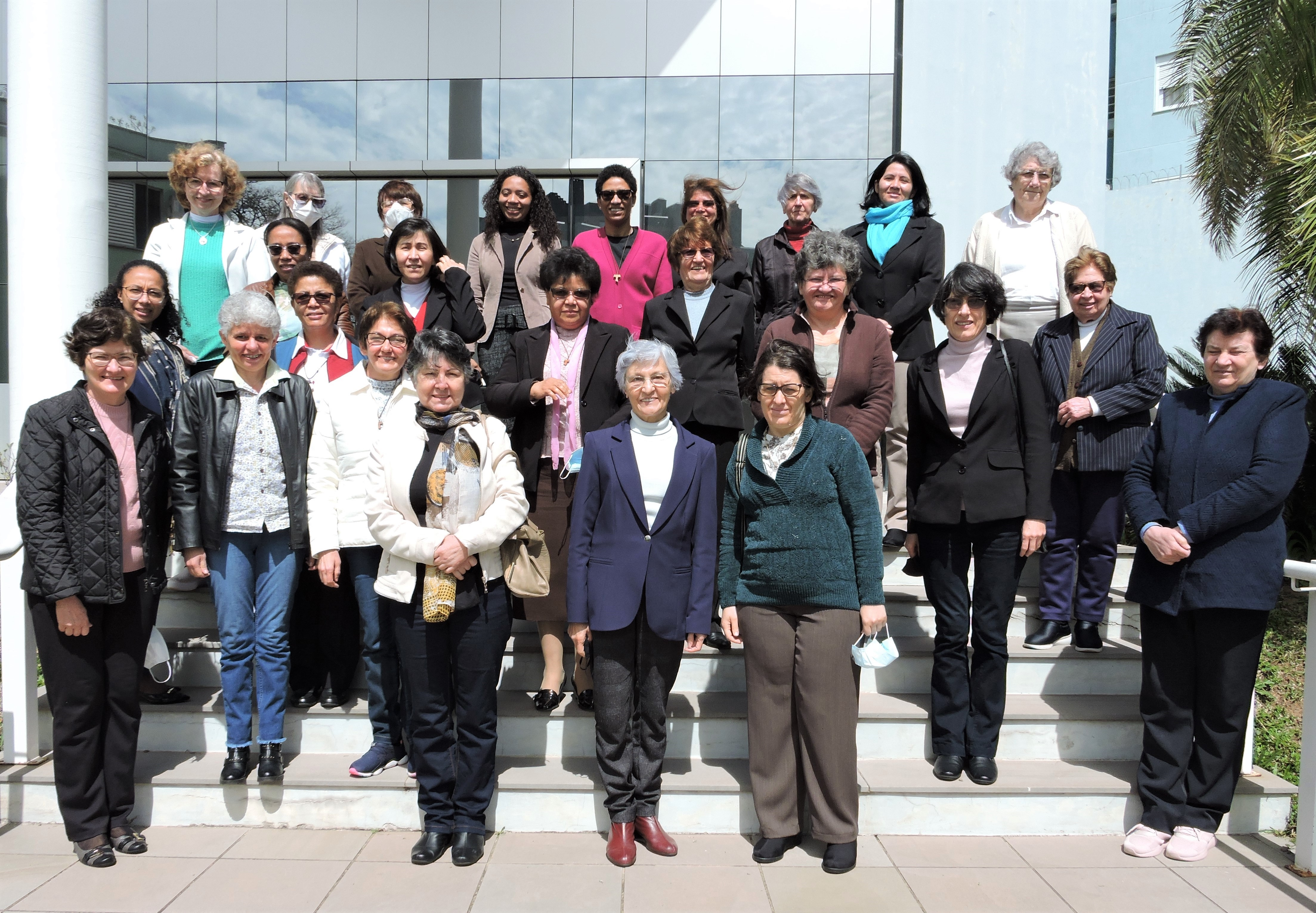 42ª Assembleia Geral Eletiva da SCALIFRA-ZN elege nova Diretoria